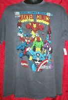 Marvel Comics (The Avengers) #111 Mens XL Adult Unisex T-Shirt -new