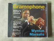 Gramophone Editor's Choice CD July 1999 Ten Best Discs New Sealed Classical