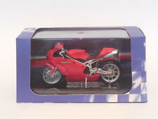 1/24 Atlas Superbike Collection  Ducati 999 Testastretta