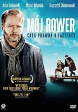 Moj rower (DVD) 2012 Artur Zmijewski, Michal Urbaniak POLISH POLSKI