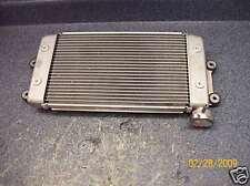 YAMAHA NYTRO APEX VECTOR ATTACK Radiator #57B41A