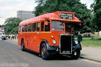 London Transport TD130 Hyde Park 1979 Bus Photo