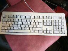 Apple Tastatur M2980 mit Kabel
