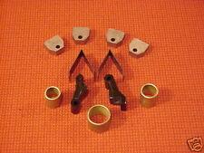 Starter Repair Kit Fits John Deere Backhoe JD310 Diesel Engines 1971-1989