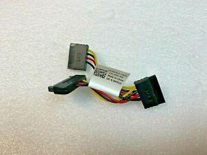 SATA Y Power Splitter Cable Connector Male SATA to 2 x Female SATA 0N701D N701D