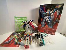 Wing Gundam Model parts lot