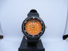 Vintage Seiko Orange Arnie H558-500A in Great Condition