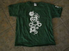 Cool Colorado State Rams T shirt Medium TT-53