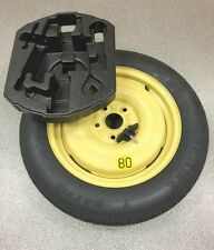 "Genuine Suzuki VITARA 17"" 2015- Spare Wheel Kit Spacesaver With Jack"
