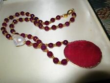 Handmade Pearl Stone Fashion Jewellery
