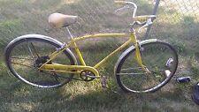 Vintage Chicago 1973 Schwinn 26 Inch Speedster