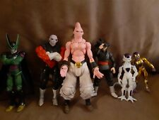 SH figuarts dragonball lot