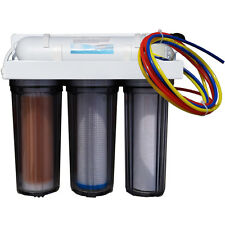 ARO-Psi Reef Master 5 stage RO DI aquarium reverse osmosis water filter 100 GPD