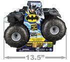 DC Batman, All-Terrain Batmobile Remote Control Vehicle- Drives on Water- NEW!!!