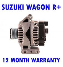 Suzuki wagon r+ 1.3 mpv 2003 2004 2005 2006 2007 2008 - 2015 alternator