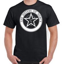 Las Hermanas de la Misericordia T-Shirt banda de música