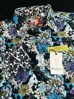 Robert Graham Secret Garden Floral Maze Sport Shirt $198