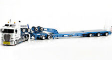 Drake Kenworth K200 w/2x8 Dolly & 3x8 Swingwing Low Loader - NTS ZT09039 1/50 MB