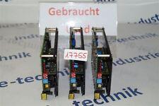 Berger Lahr D 450.01 RS servo Drive Inverter Control Board d450.01rs