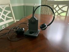 Cisco Headset 561 Wireless with Multibase Station - BARELY USED/Newish Condition