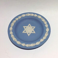 Wedgwood Pin Dish: Star of David