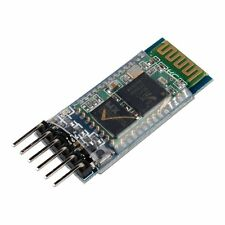 HC-05 Wireless Bluetooth Host Serial Transceiver Module Slave and Master RS232