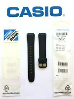 Casio 10134116 Genuine Factory Black Watch Band Strap AW-S90-1 AW-S90-3 AW-S90-4