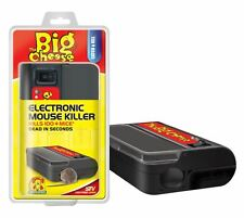 The Big Cheese Electronic Mouse Killer - 71090