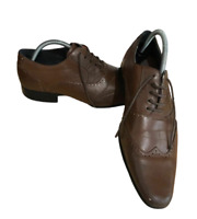 River Island Men's Brown UK 8 EU 42 Shoes Casual