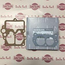 DATSUN 1200 Single Carburetor Chamber Gaskets (Fits NISSAN B110 B210 120Y A12)