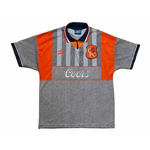 🔥Original Chelsea 1994/96 Away Football Shirt Umbro Vintage - Size L🔥