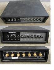 Channel Master Model 3201 Video Control Center
