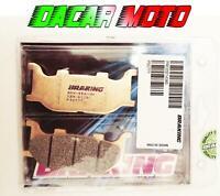 Pastillas de Freno Delantero Sinterizado Yamaha YP 250 majesty 1996 1997 BRAKING