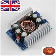100W 12A DC-DC Buck Reductor 4.5-30V a 0.8-28V Convertidor de led de coche para portátil