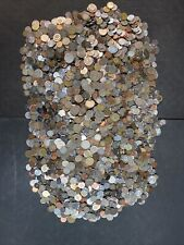 50 Pounds Of Mixed World Coins Lot-8