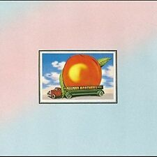 The Allman Brothers Band-Eat a Peach (2lp) 2 VINILE LP NUOVO