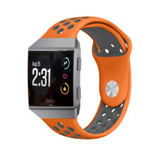 Silicone Replacement Band Sport Bracelet For Fitbit Ionic Watch Strap Watch Band