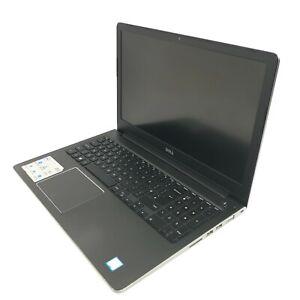 """Dell Vostro 5568 15.6"""" Laptop Core i5-7200U @ 2.50GHz 8GB DDR4 256GB SSD Webcam"""