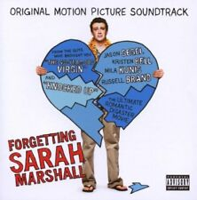 Forgetting Sarah Marshall Colonna Sonora CD Nuovo Sigillato