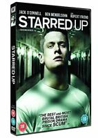 Starred Up DVD (2014) Jack O'Connell New