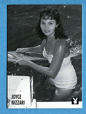 [GCG] PLAYBOY 1999 - Cards - CARD n. 14 - JOYCE NIZZARI