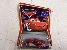 Disney Pixar Cars Cruisin McQueen (Intl.) Flash Rayo **GENUINE** P131-A6