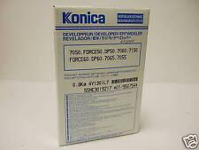Genuine Developer Konica Minolta 7050/7060 - Product