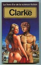 PP N° 5118 LE LIVRE D'OR de la Science-Fiction / Arthur CLARKE