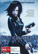 Underworld Evolution - Horror / Action / Viloence - Kate Beckinsale - NEW DVD