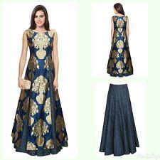 Anarkali Indian Pakistani Designer Bollywood Lehenga Suit Dress TK GK2 01