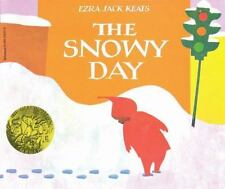 The Snowy Day (Big Book), Keats, Ezra Jack, Good Book