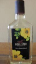 Hollister SILVER STRAND BEACH Body Wash 8.4 fl oz Mandarin Mango Coconut