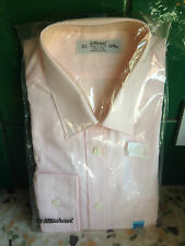 Polyester Vintage Formal Shirts for Men