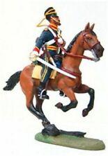 Del Prado: British Trooper, 4th Light Dragoons, Balaclava, 1854 CBH006 Cavalry